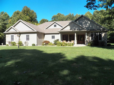 55851 Pyrenees, Middlebury, IN 46540 - #: 201945127