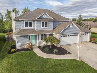 1726 Wisteria Place, Fort Wayne, IN 46818 - #: 201945128