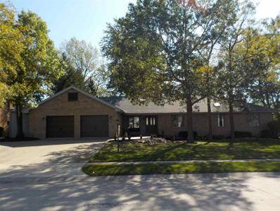 1516 Thornapple Drive, Fort Wayne, IN 46845 - #: 201945135