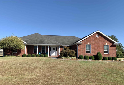 1654 Ashwood Drive, Jasper, IN 47546 - #: 201945200