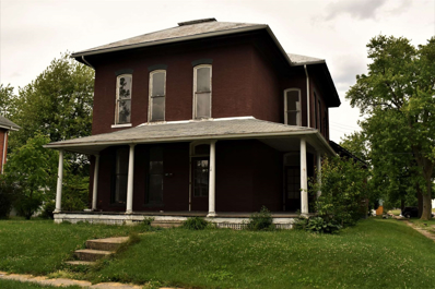 302 W 3rd, North Manchester, IN 46962 - #: 201945260