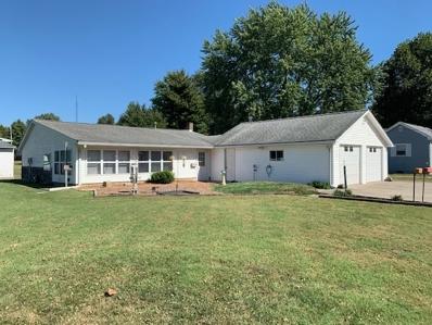 534 W Oak, Princeton, IN 47670 - #: 201945286