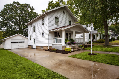 137 Gage, Elkhart, IN 46516 - #: 201945306
