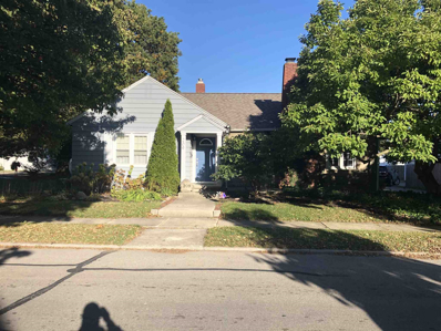 209 S 11TH Street, Decatur, IN 46733 - #: 201945351