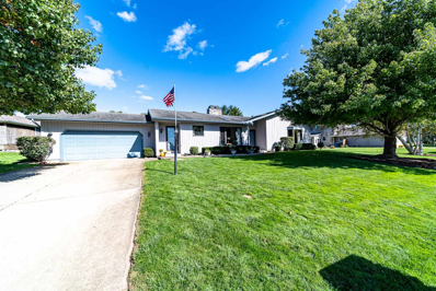 14763 Lindy Drive, Granger, IN 46530 - #: 201945369