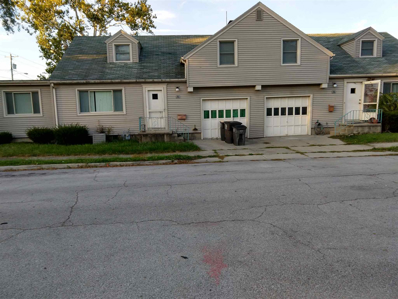 615 & 617 Forest Avenue, Fort Wayne, IN 46805 - #: 201945371