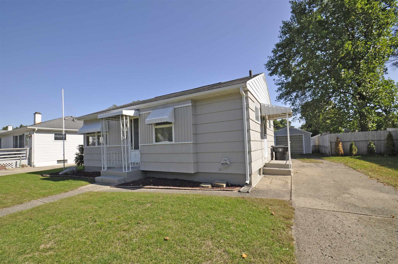 1018 Canterbury Drive, South Bend, IN 46628 - #: 201945387