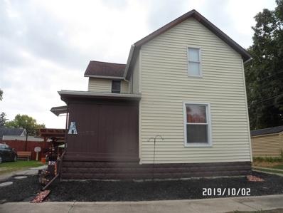 231 Indiana, Huntington, IN 46750 - #: 201945405