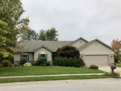 1806 Burgess Drive, West Lafayette, IN 47906 - #: 201945452