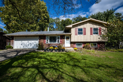 23647 River Lake, Elkhart, IN 46516 - #: 201945511