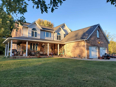 7088 W State Road 45 Road, Bloomington, IN 47403 - #: 201945513