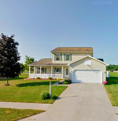1102 Harvest Drive, Goshen, IN 46526 - #: 201945546