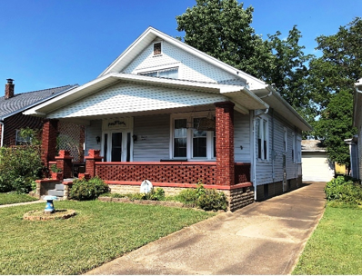 1412 12TH Street, Tell City, IN 47586 - #: 201945671