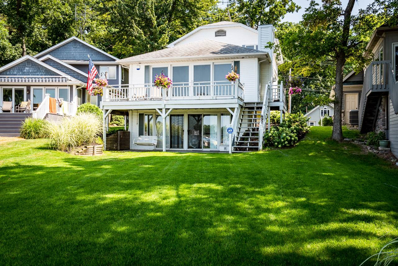 80 W Clear Lake, Fremont, IN 46737 - #: 201945700