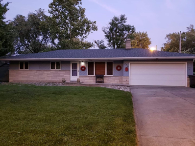 7214 E Penrose, Fort Wayne, IN 46835 - #: 201945732