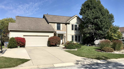 4915 Oak Knob Run, Fort Wayne, IN 46845 - MLS#: 201945741