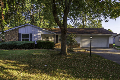 1717 Lopshire Drive, New Haven, IN 46774 - #: 201945758