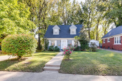2127 E Chandler, Evansville, IN 47714 - #: 201945783