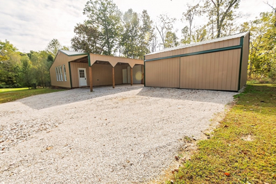 1528 Hollace Chastain, Mitchell, IN 47446 - #: 201945793