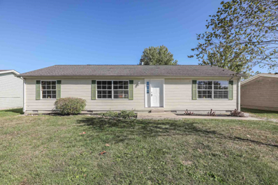 533 Rabbitsville Rd, Mitchell, IN 47446 - #: 201945816