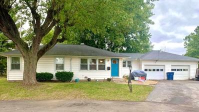 17 Prairie Court, Marion, IN 46953 - #: 201945840