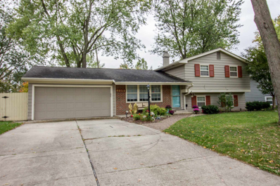 5012 Desoto Drive, Fort Wayne, IN 46815 - #: 201945848