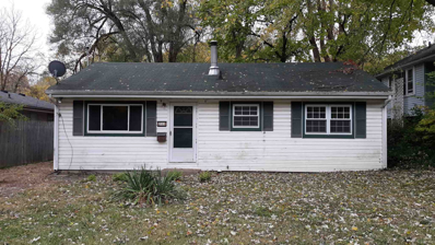713 Indiana Avenue, Anderson, IN 46012 - #: 201945892