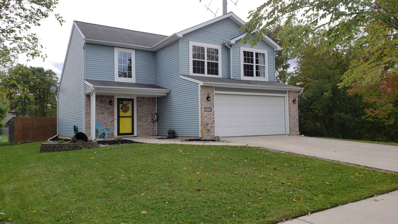 421 Chesterton Trail, Fort Wayne, IN 46825 - #: 201945912