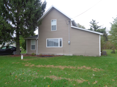 4045 S 1170 E, Lagrange, IN 46761 - #: 201945974