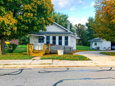 741 Dowling, Kendallville, IN 46755 - #: 201946035