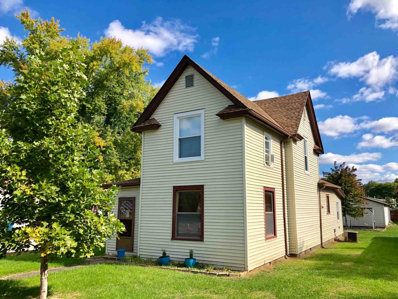 501 S Main Street, Otterbein, IN 47970 - #: 201946100