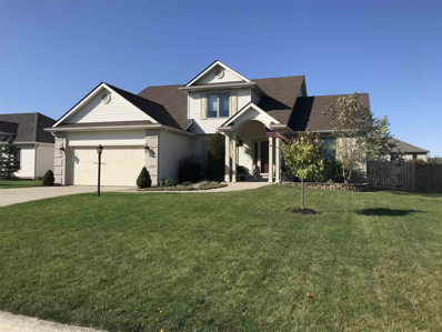 2606 Lavender Drive, Fort Wayne, IN 46818 - #: 201946119