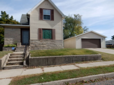 624 Clinton, South Bend, IN 46601 - #: 201946134