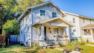 328 Kinsmoor Avenue, Fort Wayne, IN 46807 - #: 201946137