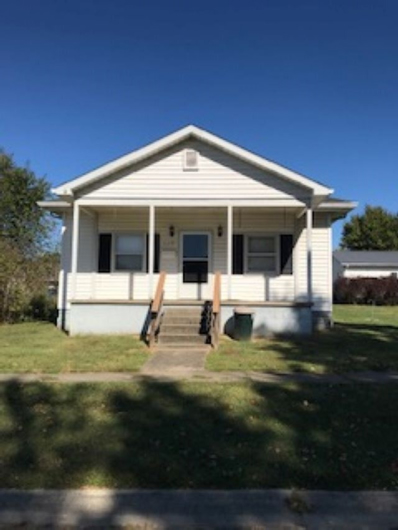 220 W 10th, Bicknell, IN 47512 - #: 201946212