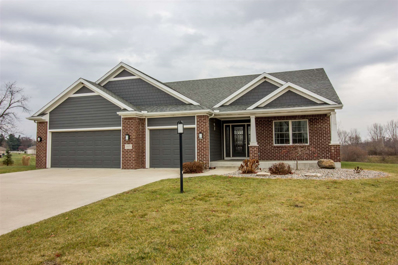 105 MacTavish Ct, Angola, IN 46703 - #: 201946224