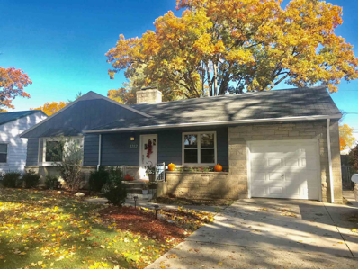 3212 River Forest Drive, Fort Wayne, IN 46805 - #: 201946236