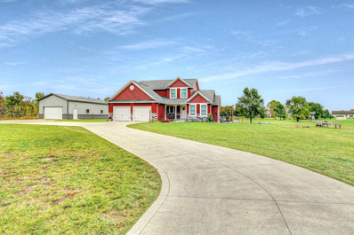 57538 County Road 19, Goshen, IN 46528 - #: 201946426