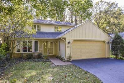 1324 Timberlake, Evansville, IN 47710 - #: 201946577