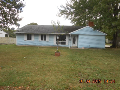 1027 Parkview, Decatur, IN 46733 - #: 201946586