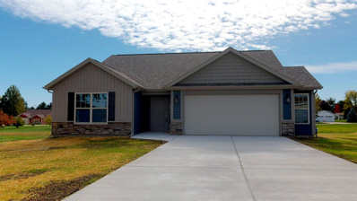 308 E Quail, Oxford, IN 47971 - #: 201946615