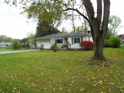 7644 St Joe Road, Fort Wayne, IN 46835 - MLS#: 201946642