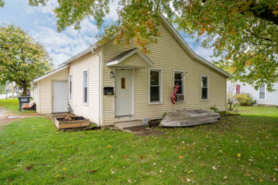 432 S Main, Avilla, IN 46710 - #: 201946726