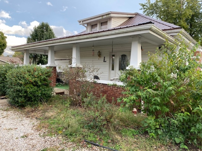 11 E Niblack, Vincennes, IN 47591 - #: 201946741