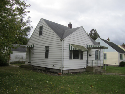 1358 Chalfant, South Bend, IN 46617 - #: 201946742