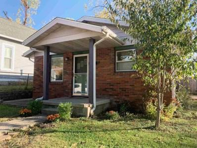 1225 W 6th, Bloomington, IN 47403 - #: 201946827
