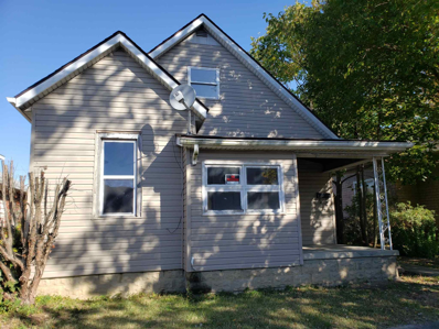 1306 W Nelson, Marion, IN 46952 - #: 201946884