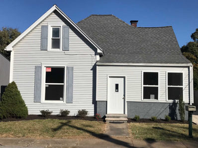 119 W Mill, Boonville, IN 47601 - #: 201946996