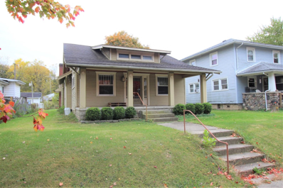 1107 W 6th, Marion, IN 46953 - #: 201947014