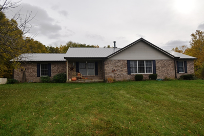 2195 E County Road 250 N., Frankfort, IN 46041 - #: 201947017